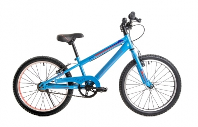 "20"" AVALANCHE ANTIX BOYS 2019 blue/red"