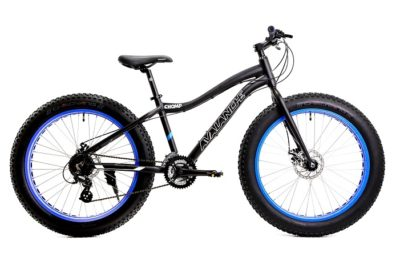 "26"" AVALANCHE CHOMP 2019"