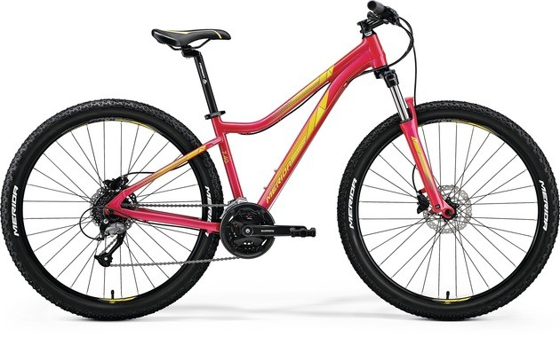 "27.5""MERIDA JULIET 40-D 2019"