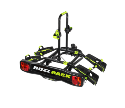BUZZRACK BUZZWING 2 carrier for 2 Bicycles