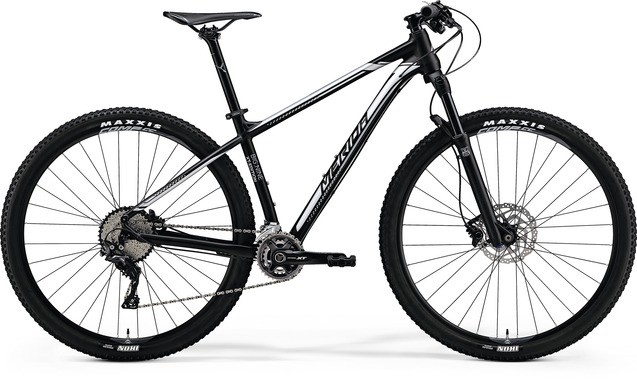 MERIDA BIG NINE TFS XT EDITION 2019
