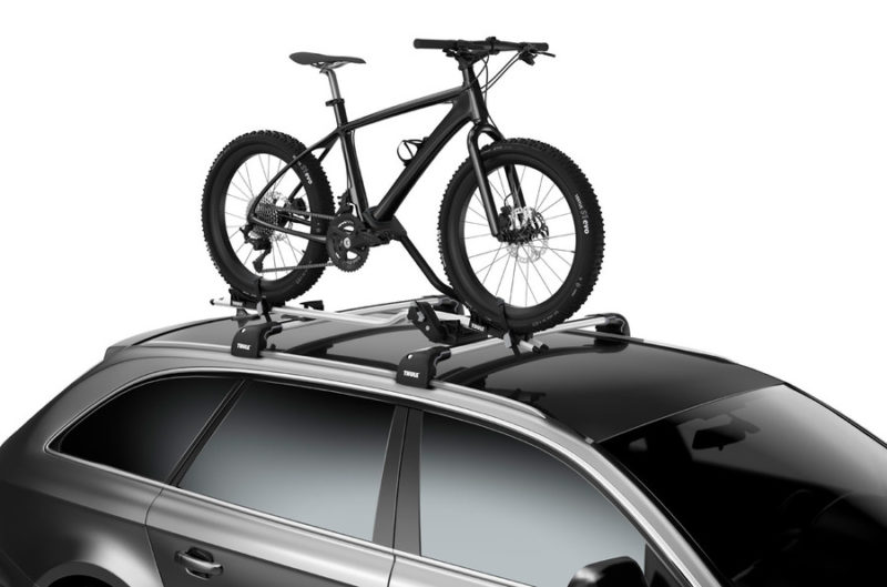 Thule ProRide 598 Carrier 2