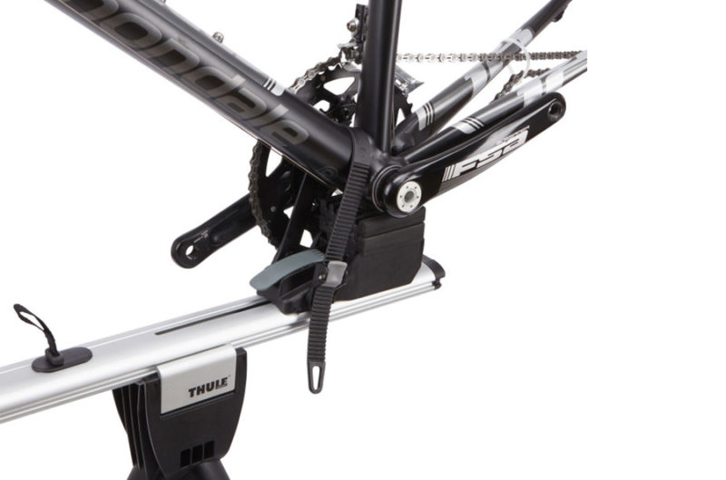 Thule RoundTrip Pro XT 6