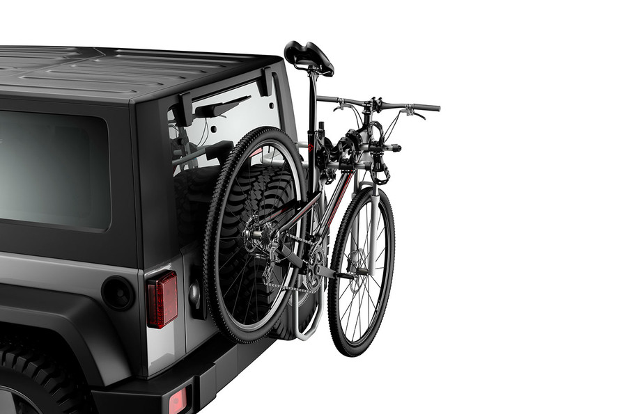 Thule Spare me 2 Bike (with no sway cages) 2