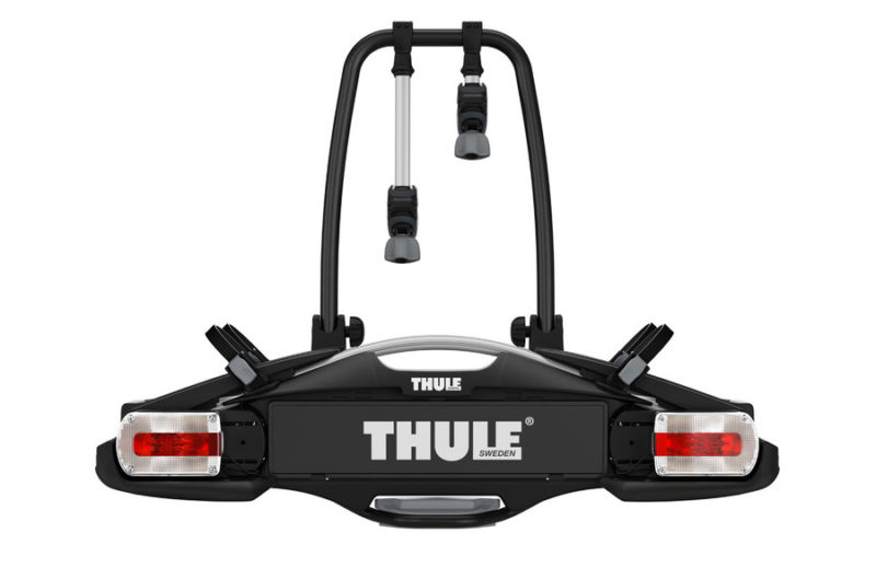 Thule VeloCompact 2 Bike 7-pin Carrier 3