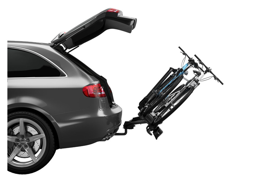 Thule VeloCompact 2 Bike 7-pin Carrier 4