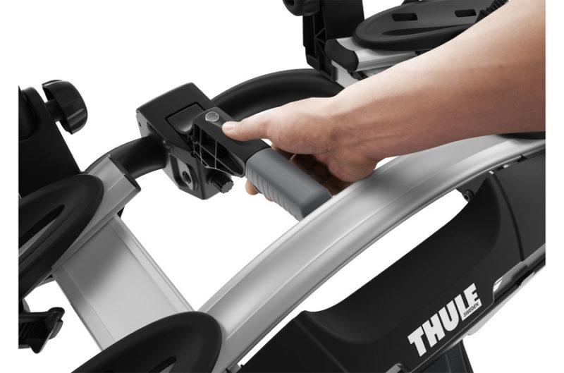 Thule VeloCompact 2 Bike 7-pin Carrier 6