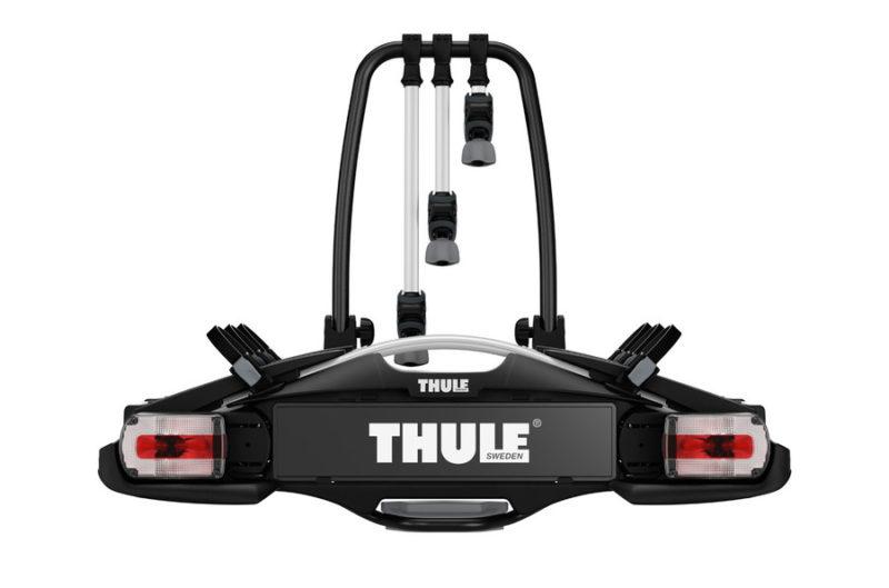 Thule VeloCompact 3 Bike 7-pin Carrier 3