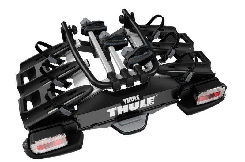 Thule VeloCompact 3 Bike 7-pin Carrier 7