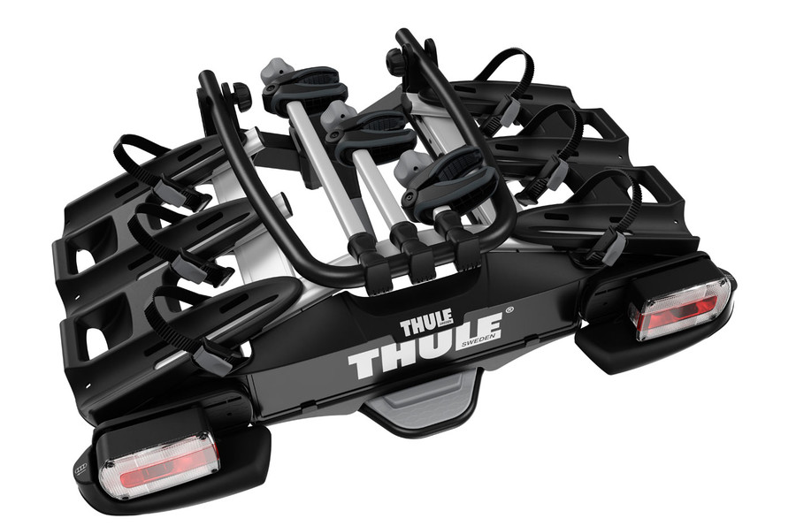 Thule VeloCompact 3 Bike 7-pin Carrier 7