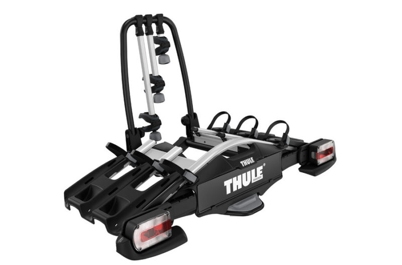 Thule VeloCompact 3 Bike 7-pin Carrier