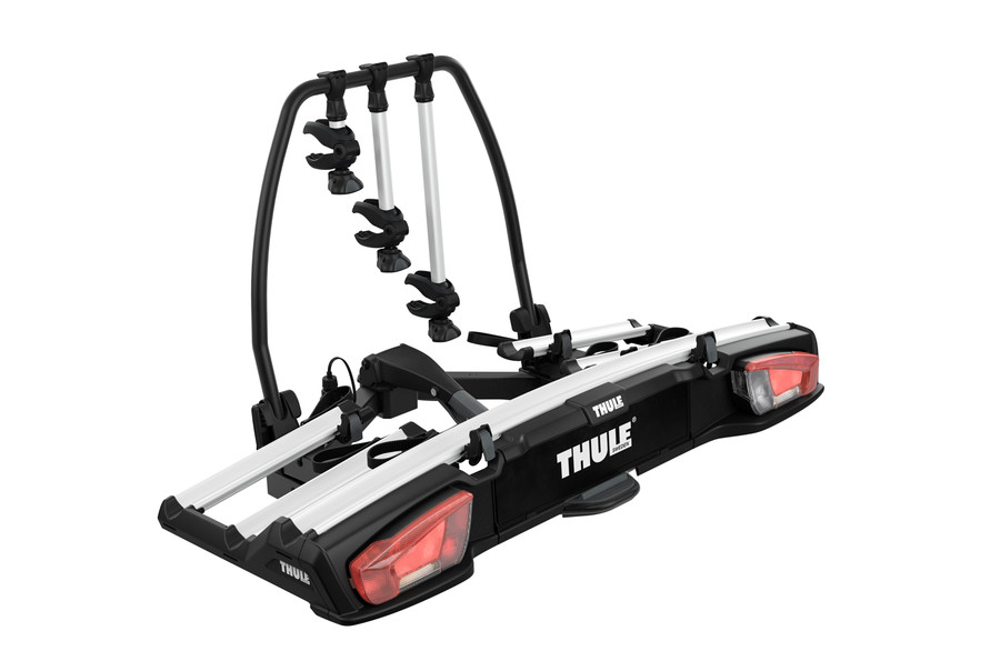 Thule VeloSpace XT 3bike 13pin Carrier